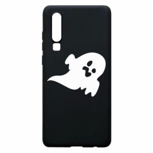 Phone case for Huawei P30 Little ghost - PrintSalon