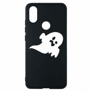 Etui na Xiaomi Mi A2 Little ghost