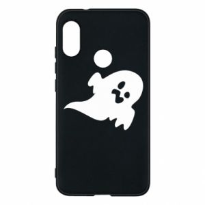 Phone case for Mi A2 Lite Little ghost