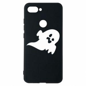 Etui na Xiaomi Mi8 Lite Little ghost