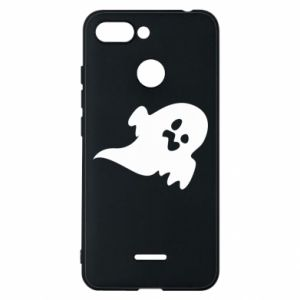 Phone case for Xiaomi Redmi 6 Little ghost