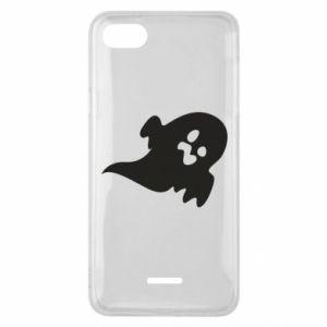 Etui na Xiaomi Redmi 6A Little ghost