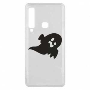 Phone case for Samsung A9 2018 Little ghost - PrintSalon