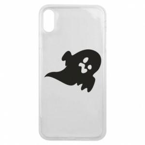 Etui na iPhone Xs Max Little ghost