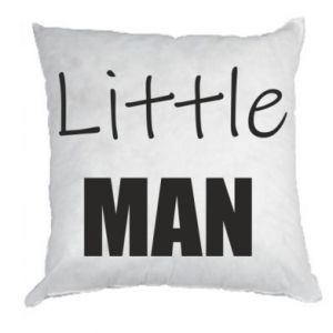 Poduszka Little man for children