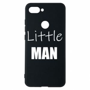 Etui na Xiaomi Mi8 Lite Little man for children