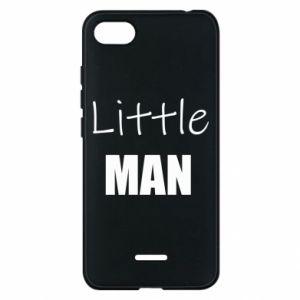 Etui na Xiaomi Redmi 6A Little man for children