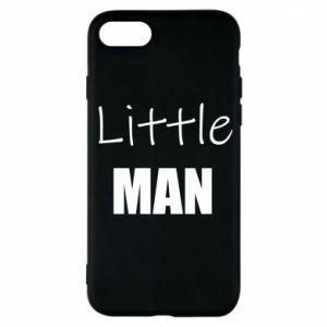 Etui na iPhone 7 Little man for children