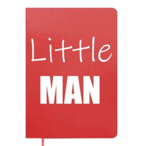 Notes Little man for children