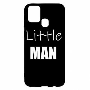 Etui na Samsung M31 Little man for children