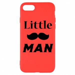 iPhone SE 2020 Case Little man