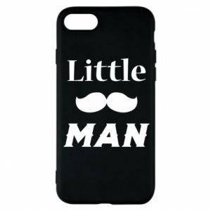 iPhone 8 Case Little man