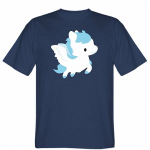 T-shirt Little pegasus