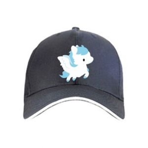 Cap Little pegasus