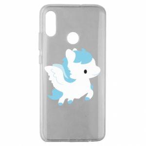 Etui na Huawei Honor 10 Lite Little pegasus