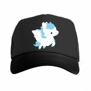 Trucker hat Little pegasus - PrintSalon