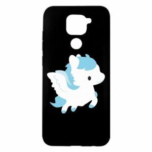 Etui na Xiaomi Redmi Note 9/Redmi 10X Little pegasus