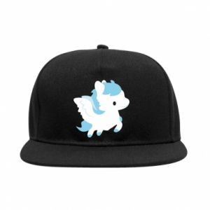 SnapBack Little pegasus