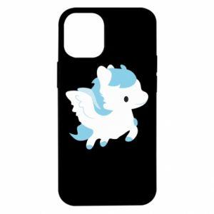 Etui na iPhone 12 Mini Little pegasus