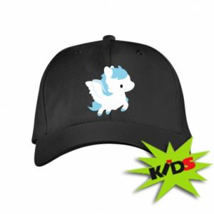 Kids' cap Little pegasus - PrintSalon