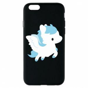 Etui na iPhone 6/6S Little pegasus