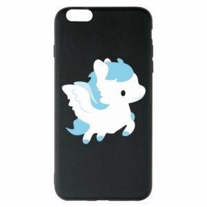 Etui na iPhone 6 Plus/6S Plus Little pegasus