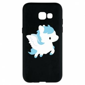 Phone case for Samsung A5 2017 Little pegasus - PrintSalon