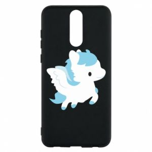 Phone case for Huawei Mate 10 Lite Little pegasus - PrintSalon