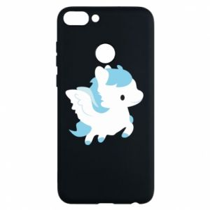 Phone case for Huawei P Smart Little pegasus - PrintSalon