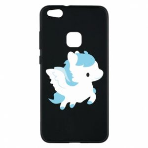 Phone case for Huawei P10 Lite Little pegasus - PrintSalon
