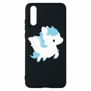 Phone case for Huawei P20 Little pegasus - PrintSalon