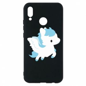 Phone case for Huawei P20 Lite Little pegasus - PrintSalon