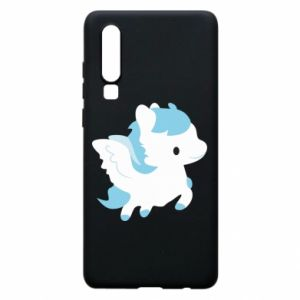 Phone case for Huawei P30 Little pegasus