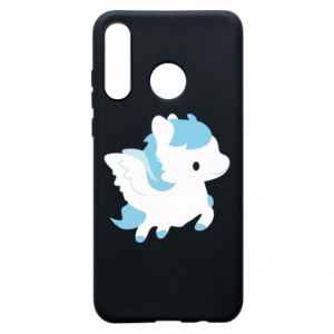Phone case for Huawei P30 Lite Little pegasus - PrintSalon