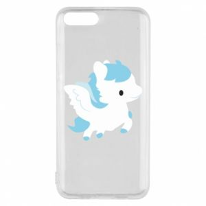 Phone case for Xiaomi Mi6 Little pegasus - PrintSalon