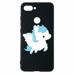 Phone case for Xiaomi Mi8 Lite Little pegasus - PrintSalon