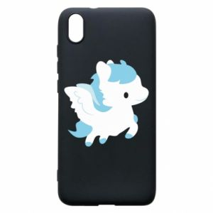 Phone case for Xiaomi Redmi 7A Little pegasus - PrintSalon
