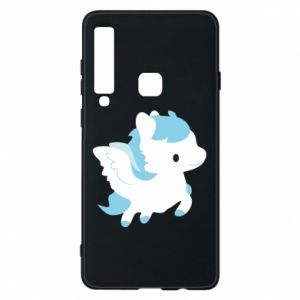 Phone case for Samsung A9 2018 Little pegasus - PrintSalon