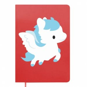 Notepad Little pegasus - PrintSalon