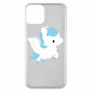 Phone case for iPhone 11 Little pegasus - PrintSalon