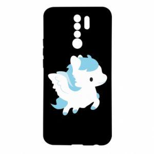 Xiaomi Redmi 9 Case Little pegasus