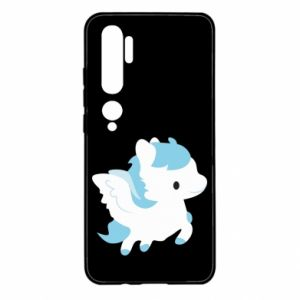 Etui na Xiaomi Mi Note 10 Little pegasus