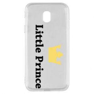 Samsung J3 2017 Case Little prince