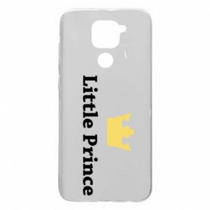 Xiaomi Redmi Note 9 / Redmi 10X case % print% Little prince