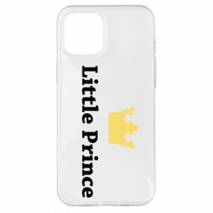 iPhone 12 Pro Max Case Little prince