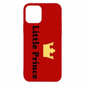 iPhone 12/12 Pro Case Little prince
