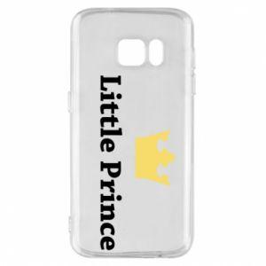 Samsung S7 Case Little prince