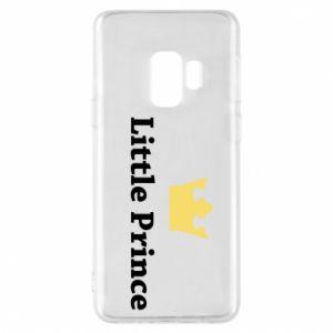 Samsung S9 Case Little prince