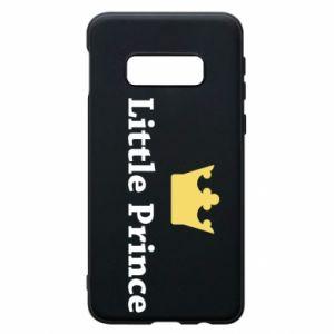 Samsung S10e Case Little prince