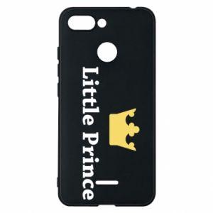 Xiaomi Redmi 6 Case Little prince